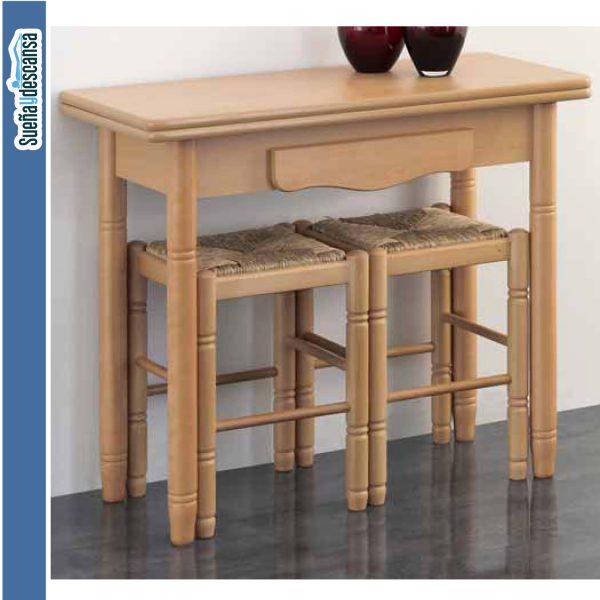 mesa cocina haya